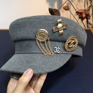 C Fashion Hat